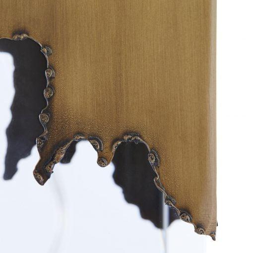 fyre table lamp details