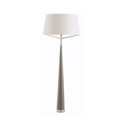 lighting elden floor lamp grey