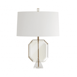 lighting emerald table lamp