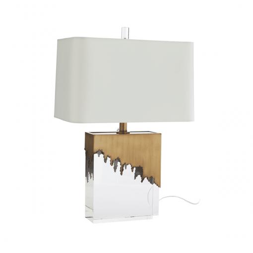 lighting fyre table lamp