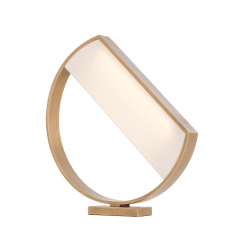 lighting luna table lamp