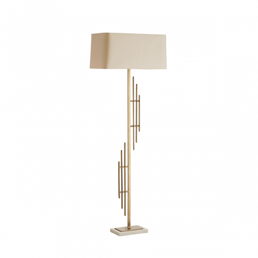 lighting virgo floor lamp