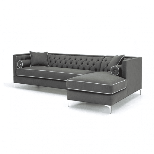 living room apes sectional