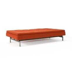 living room dublexo stainless steel sofabed 002