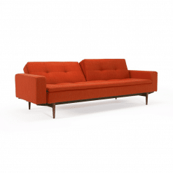 living room dublexo styletto sofabed with arms 002