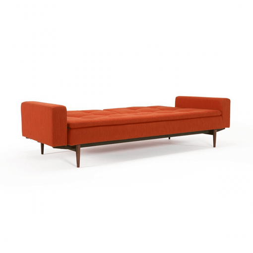 living room dublexo styletto sofabed with arms 003