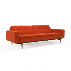 living room dublexo styletto sofabed with arms 004
