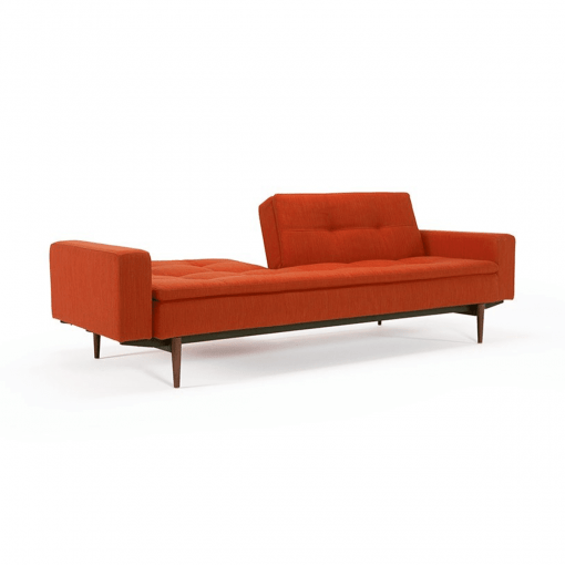 living room dublexo stylleto sofabed with arms 002