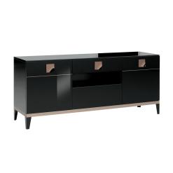 living room mont noir tv stand