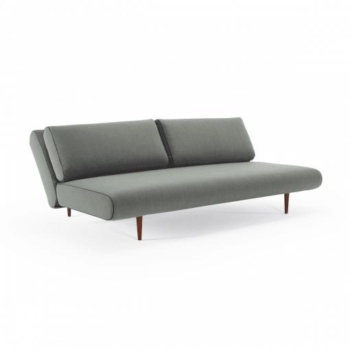 living room unfurl lounger sofabed