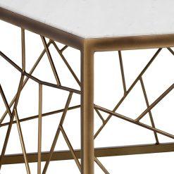 vero coffee table details