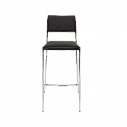 AARON COUNTER STOOL front
