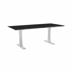 Toulouse Dining Table Marble Top