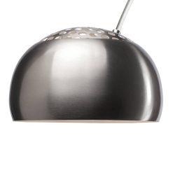 alfa floor lamp shade closeup