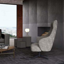 bradhurst lounge chair griffin liveshot