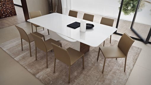 camden dining table white lifestyle 002