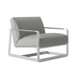 crosby lounge chair warm grey