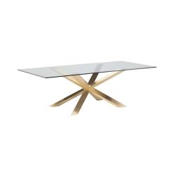 dining room madrid table