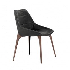 dining room rutgers chair II aged onyx