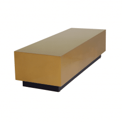 living room asher coffee table gold 002