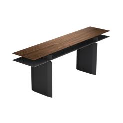 living room kensington console table