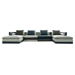 living room lonato sectional