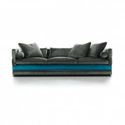living room evok sofa