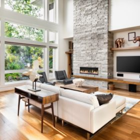 Improve your living room with modern furniture from Modern Sense Furniture