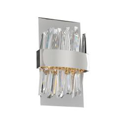 lighting glacier LED wall bracket