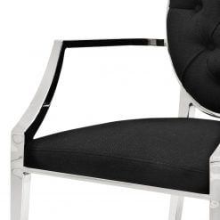 Candella Dining Chair Details