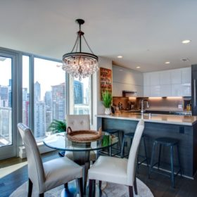 Blog with tips for buying the right condo furniture
