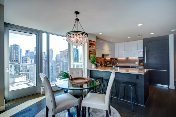 Ing The Right Condo Furniture, Modern Furniture Chicago Downtown