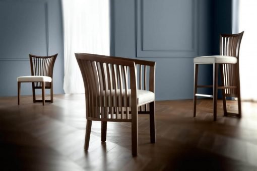 allusion dining chair liveshot