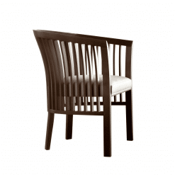 dining room allusion arm chair