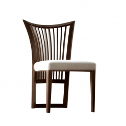 dining room allusion chair