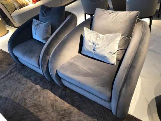 high end accent chairs toronto