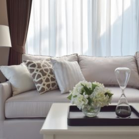 high-end sofas in Toronto