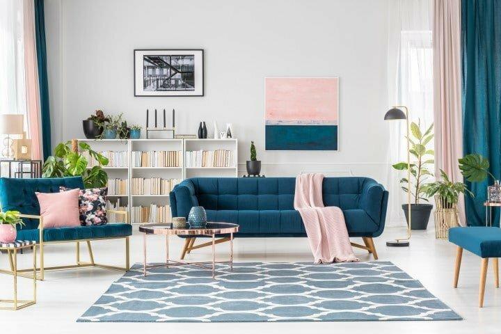 interior design tips - modern sense furniture