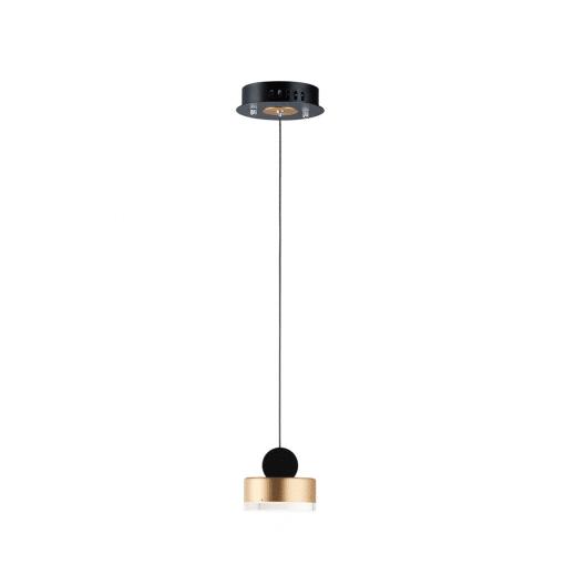 lighting nob 4 inch pendant