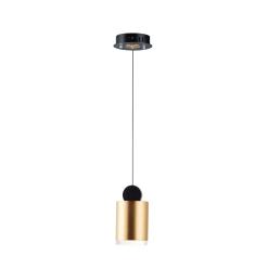 lighting nob 7 inch pendant