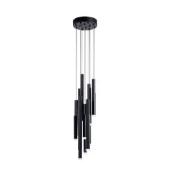lighting soho 12 light pendant