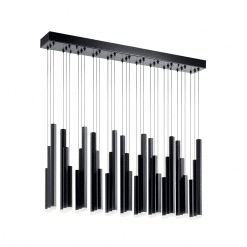 lighting soho rectangular pendant 002