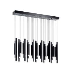 lighting soho rectangular pendant