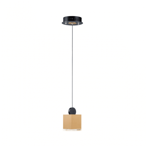 nob lighting 6 inch pendant