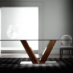 vanity dining table liveshot