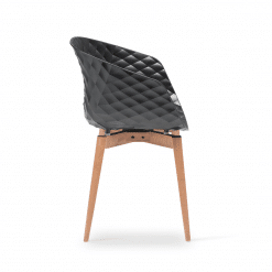 Uni ka 599 Dining Chair Side