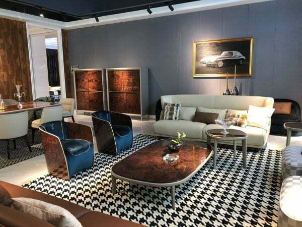 luxury furniture rentals in toronto