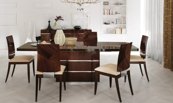 modern dining chairs Modern Sense Furniture