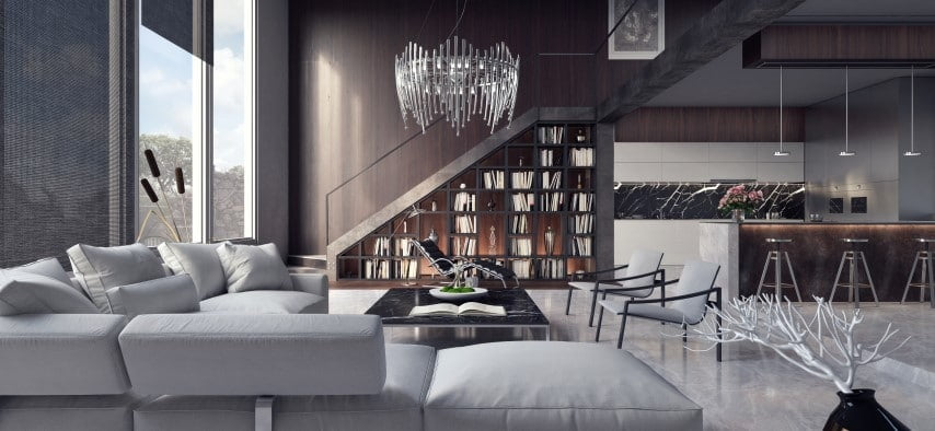 what makes luxury furniture in Toronto luxurious