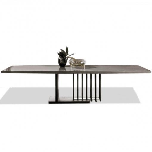 Alannis Table 1